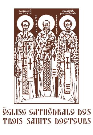 Paroisse des Trois Saints Docteurs à Paris